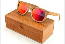 Wuud Accessories / quality bamboo sunglasses
