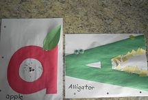 Education: Alphabet
