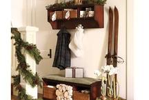 Winter Wonderland - Home Decor