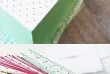 get your hands dirty / screen printing, flocking, and other tangible design methods.