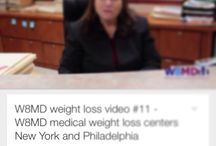 Insurance weight loss / Thanks to the Affordable Care Act, popularly called Obamacare, insurances are now mandated to provide insurance coverage for weight loss. w8md medical weight loss centers of America in New York City and greater Philadelphia is one of the few that accept insurance for weight loss!