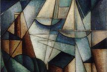 Zoe - Cubism, Music
