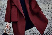 ~Coats Obsession~