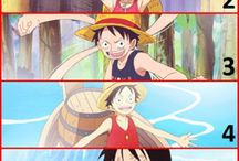 Luffy D Monkey
