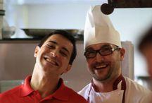 Immagini dalla ns. cucina - Schnappschüsse aus unserer Küche - From our kitchen / Immagini dalla ns. cucina - Schnappschüsse aus unserer Küche - From our kitchen