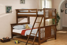 Bunkbeds! / by Taylor