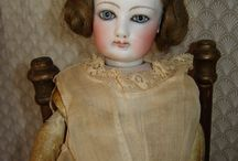 Dolls / J aime les poupées!