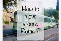 Rome-Trip