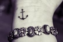 Tattos, Piercings †