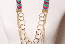 jewelry / by Serena Shi