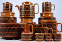 Hornsea ware / John Clappison