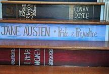 What I like - books