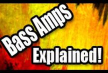 Reviews: Amps / Amp Reviews Only Bass Reviews!