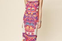 Mara Hoffman / by Fashion LoveStruck