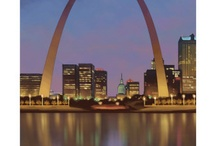 Travel - Missouri Attractions Enjoyed / by Brenda Jenkins