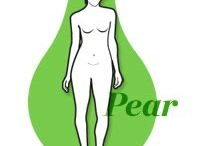 Body type pear