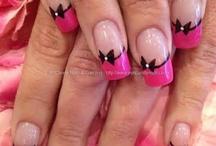 Nail designs / by michelle lu