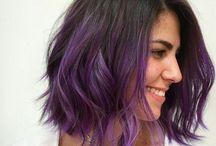 Rövid haj stílusok ,színek