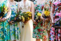 The BFF/Bridesmaid Board