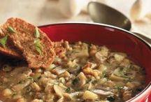 cibo zuppe