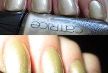 Nail polish swatches / Nail polish swatches