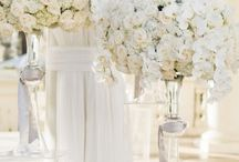 Wedding flower decorations / Wedding flower decorations