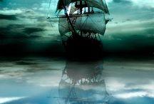 Pirate ship Pics
