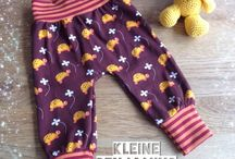 Kleine Benjamins Creaties / De maaksels van Kleine Benjamins www.kleinebenjamins.nl