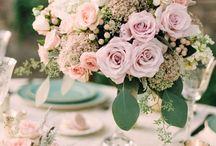 Wedding Flowers / by Ashley Anne