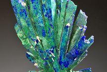 gyógyító kristalyok