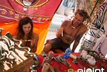 I B I Z A <3 / E-njoint loves Ibiza so much and the love seems mutual!