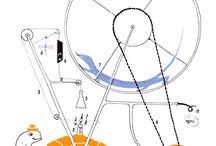 Rube Goldberg Machines/ Kettenreaktionen
