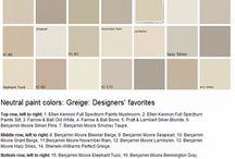 Home decor & Design ideas / Home design ideas