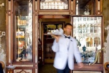 Europe's best historic cafes