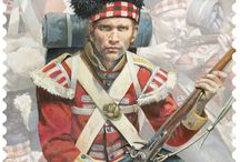 92nd Gordon Highlanders Anglo-Allied Army