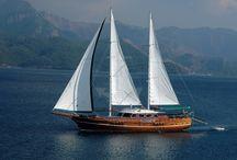 S.DOGU / #gulet, #yacht, #bluevoyage, #yachtcharter, www.cnlyacht.com