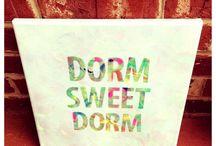 dorm / by Maren Lowke