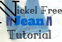 Nickel Free DIY