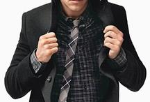 male celebrity style