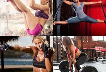 TAYLORED FITNESS NY LTD ARTICLE FEATURES
