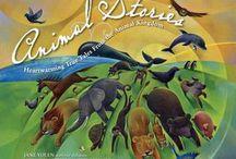Short Stories: Animals