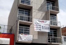 Oficinas en renta Tlalnepantla / Oficina en renta de 37 metros cuadros  totalmente nueva con terraza y balcón. Cuenta con 2 baños (mujer y hombre), seguridad las 24 horas del día. En primer nivel. Se encuentra a 2 cuadras del Palacio Municipal con un lugar de estacionamiento.