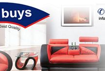 The Sofa Collection / Our range of sofas available at Best Buys