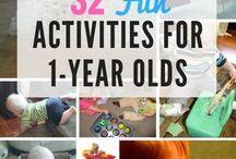 Meazza activities
