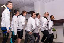 Semi-Marathon Paris 2014 / Le dimanche 2 mars, le Groupe O2i a participé au Semi-Marathon de Paris 2014. Bravo à notre équipe de coureurs !