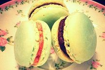 B.A.K.E.D Cupcakes & Macarons