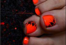 Pedicure#Nails#NailArt#LoveIt