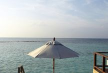 Beach Life / Fill your Vacation with relaxing Beaches and Crystal Clear Water / by Anantara Hotels, Resorts & Spas