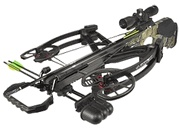 Crossbows / We have crossbows to fit the role of hunting as well as models just for target shooting. Some of our best sellers are the Barnett Ghost 400 Crossbow Package and Excalibur Equinox Crossbow Package.