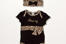 Cute kids clothes / by Stephanie Croskey-Jones